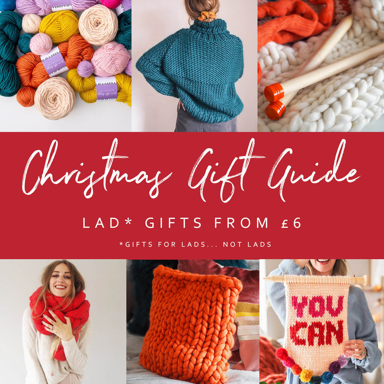 LAD Gift Guide 2019