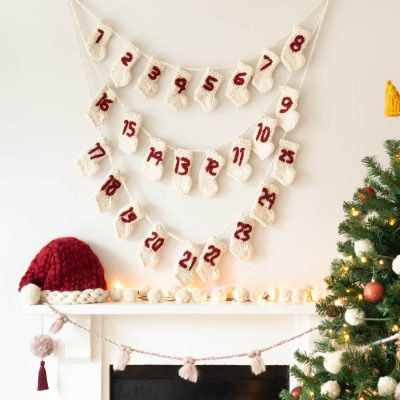 knit kit advent calendar