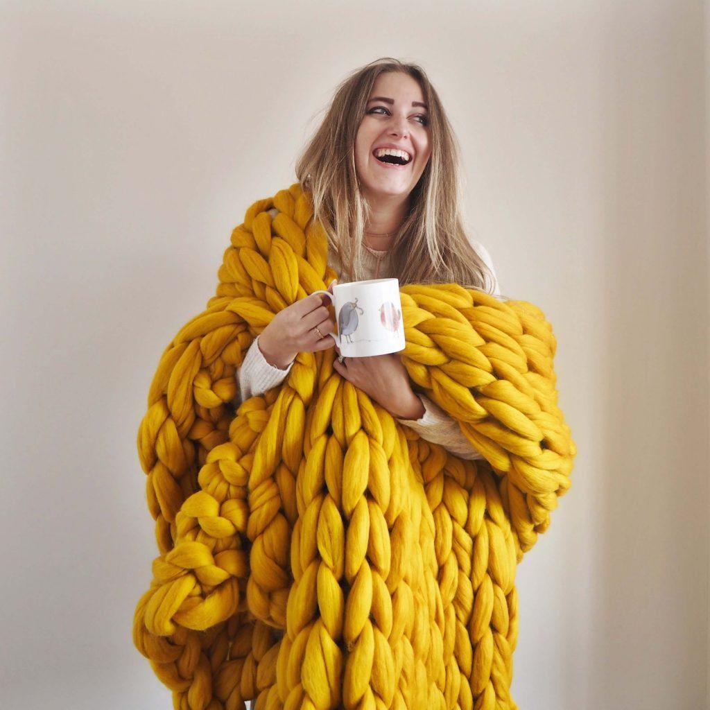 digby-throw-mustard-lauren-aston-designs-1