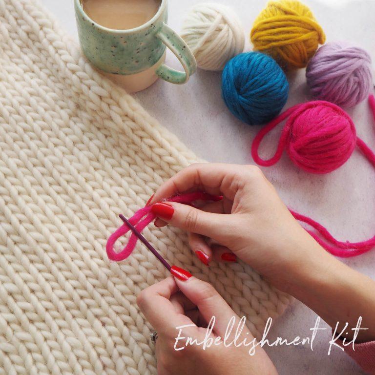 Embellishment Kit