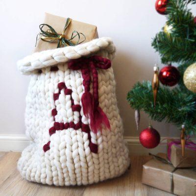 jumbo christmas sack