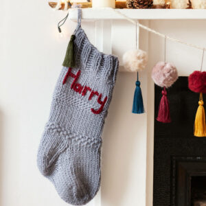 super chunky stocking