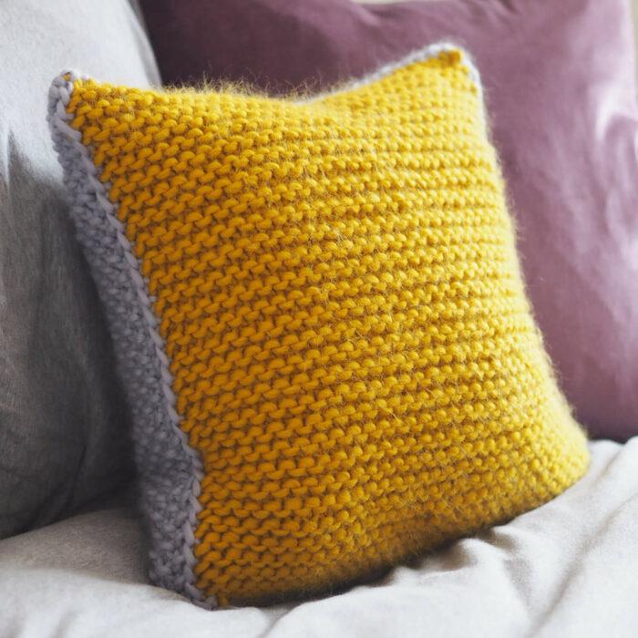 Duet Cushion
