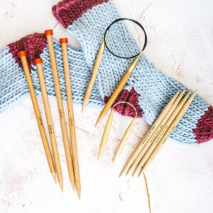 10mm knitting needles