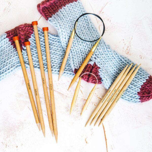 10mm knitting needles