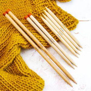12mm knitting needles