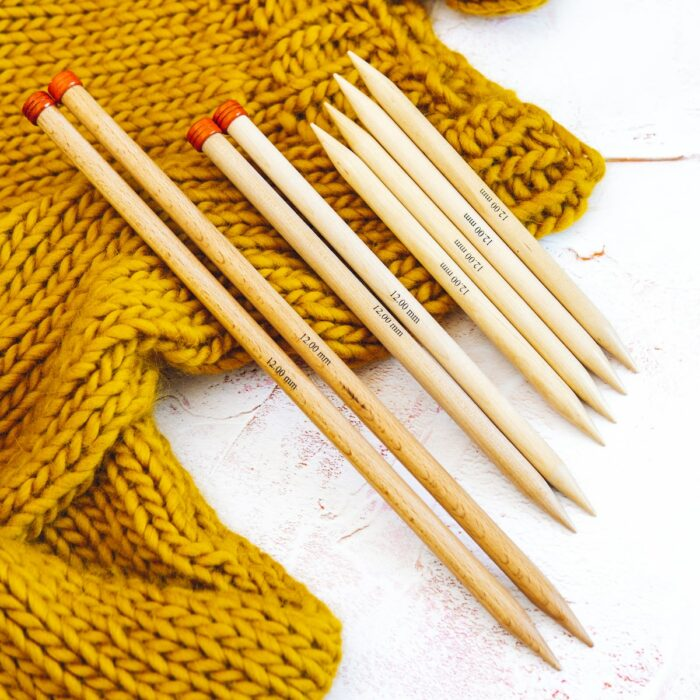 12mm knitting needles