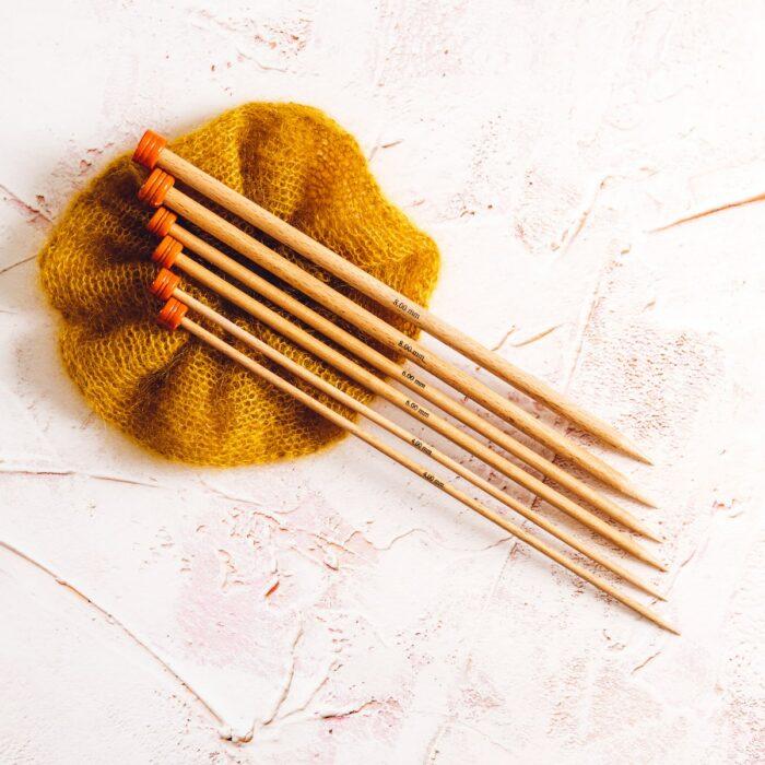 5mm knitting needles