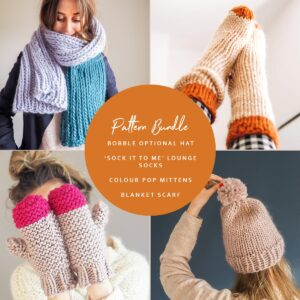 Gift Pattern Bundle