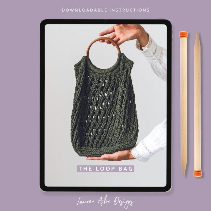 loop bag